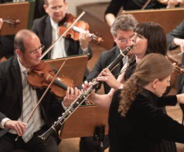 Annelien Van Wauwe Mozartwoche Salzburg