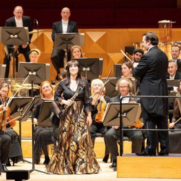 Annelien Van Wauwe & Gelders Orkest