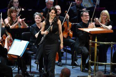 Annelien Van Wauwe BBC Proms